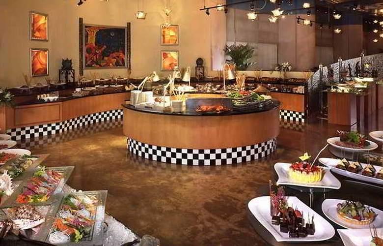 Harbour Plaza - Restaurant - 7