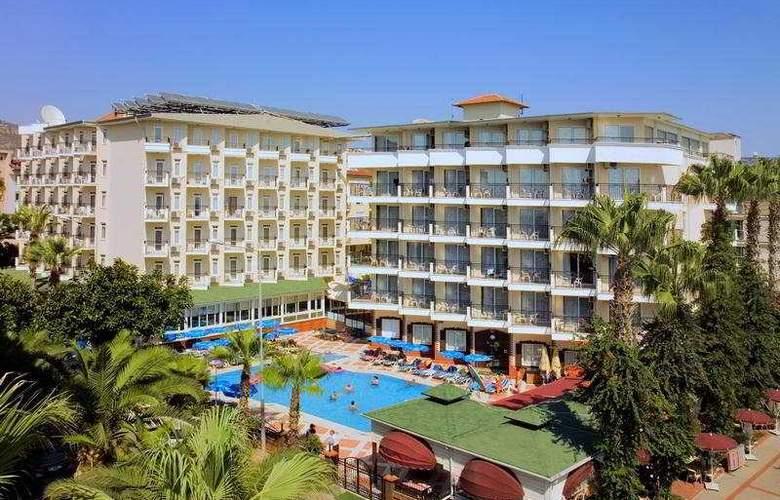 Riviera Hotel - Hotel - 0