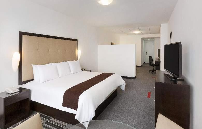 Costa del Sol Wyndham Lima Airport - Room - 19
