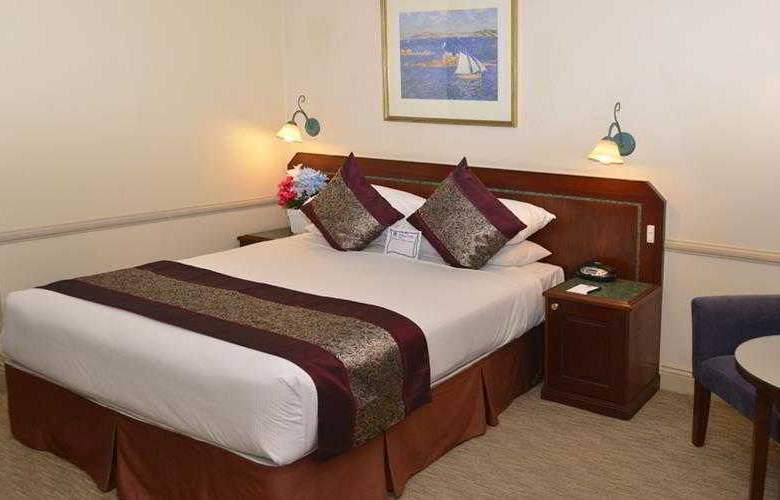 Best Western Twin Towers Inn - Hotel - 23