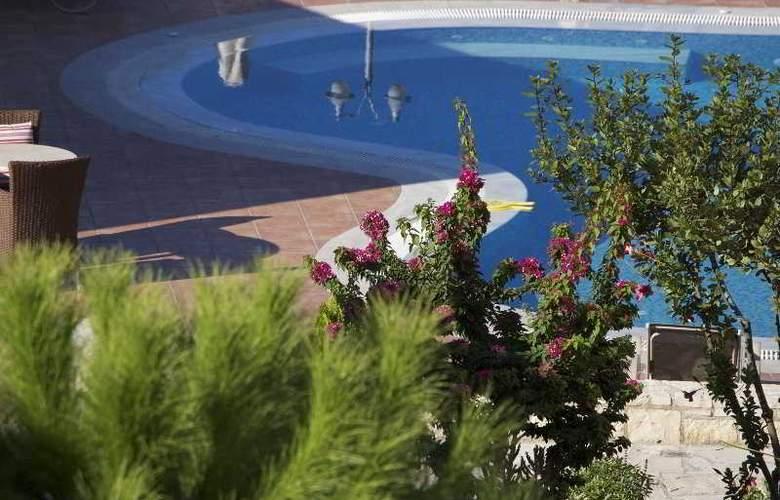 Pilot´s Villas Luxury Suites - Hotel - 8