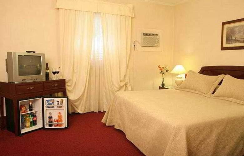 Ritz Hotel Mendoza - Room - 6