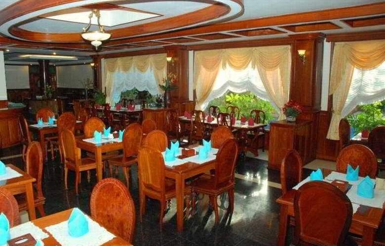 Prum Bayon Hotel - Restaurant - 8