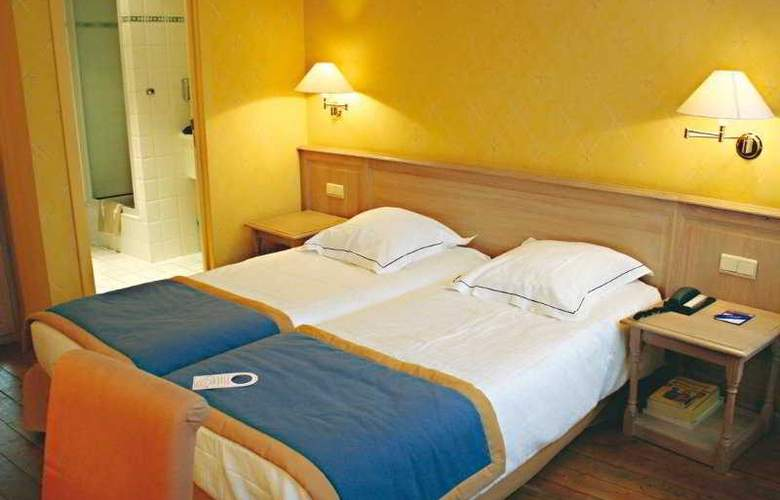 Gravensteen Gent - Room - 3