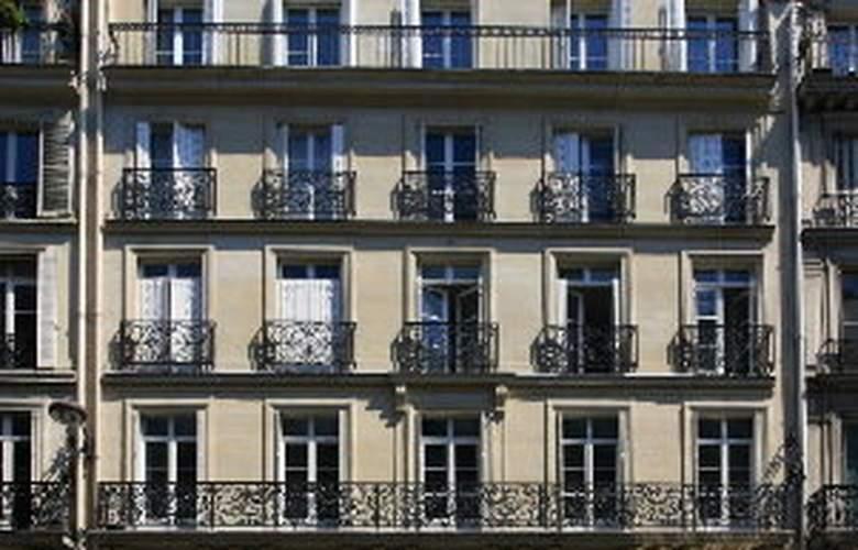 BridgeStreet Le Marais - Hotel - 0