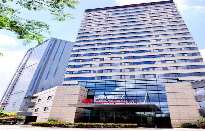 Ramada  Plaza Caohejing - Hotel - 0