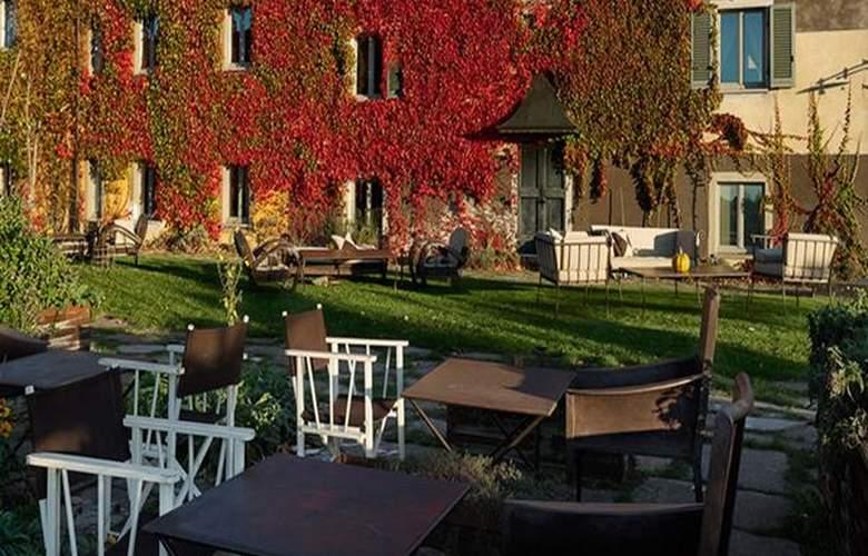 L´ostelliere - Villa Sparina Resort - Hotel - 2