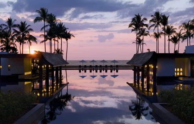 JW Marriott Khao Lak Resort & Spa - Hotel - 13