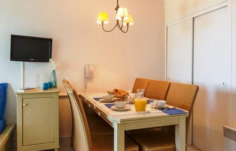 Residence l'Ange Gardien - Room - 7