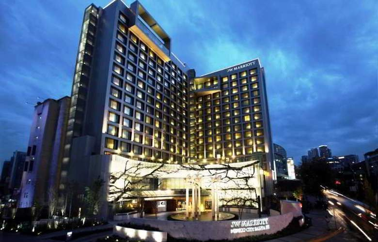 JW Marriott Santa Fe - Hotel - 6