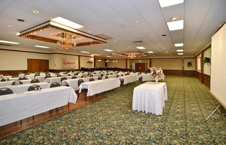 Best Western Green Bay Inn Conference Center - Conference - 102