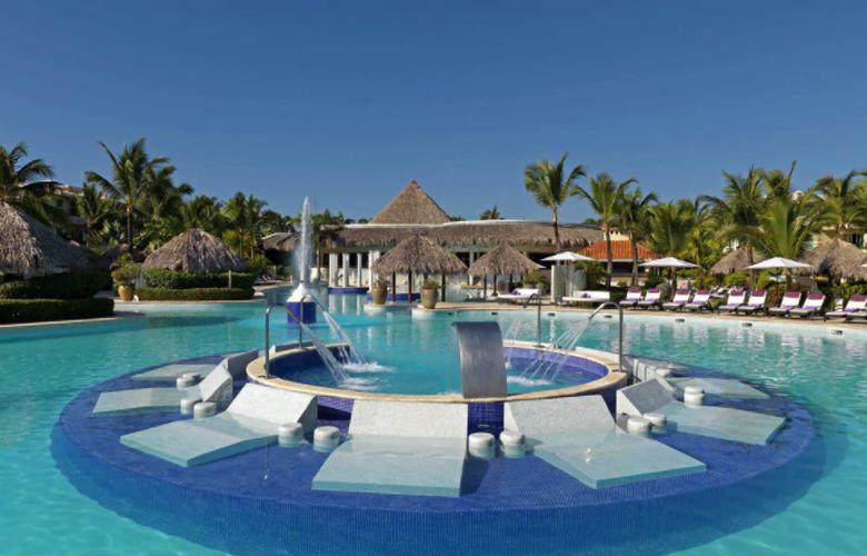 The Reserve at Paradisus Punta Cana Resort - Pool - 33