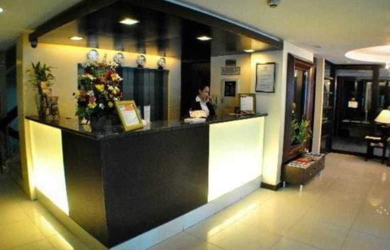 Fersal Hotel Bel-Air - General - 4