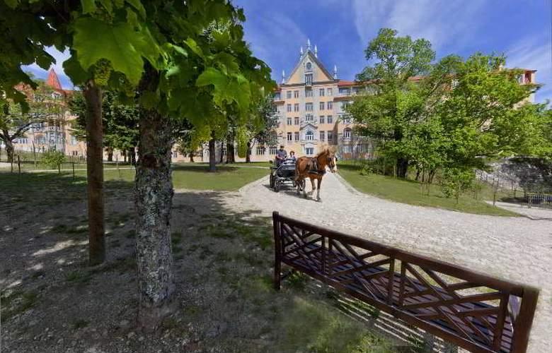 Pousada da Serra da Estrela - Hotel - 10