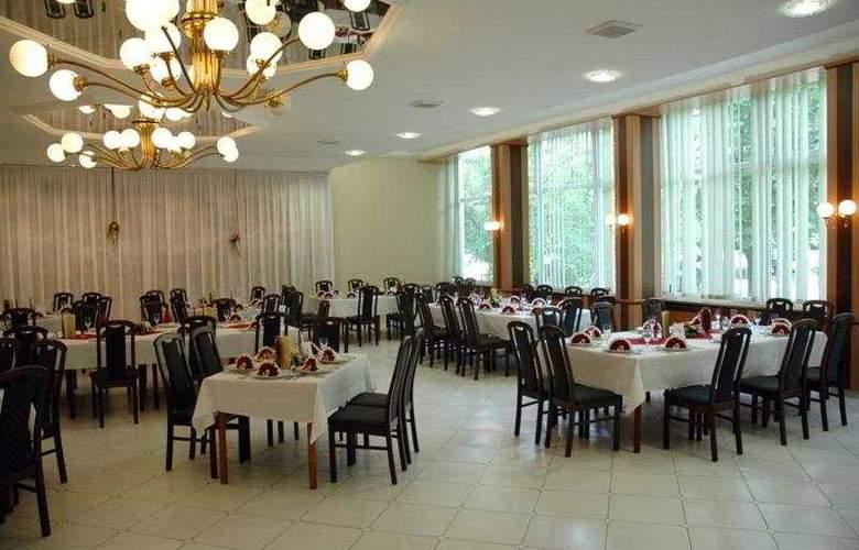Benczur - Restaurant - 6