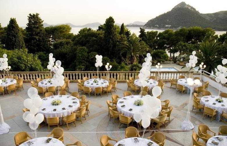 Formentor | A Royal Hideaway Hotel - Terrace - 29