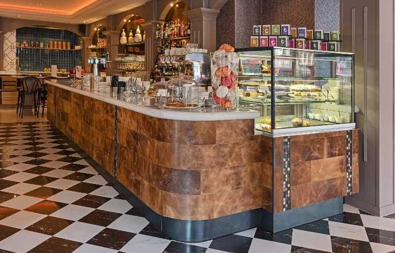 Die Port Van Cleve - Restaurant - 16