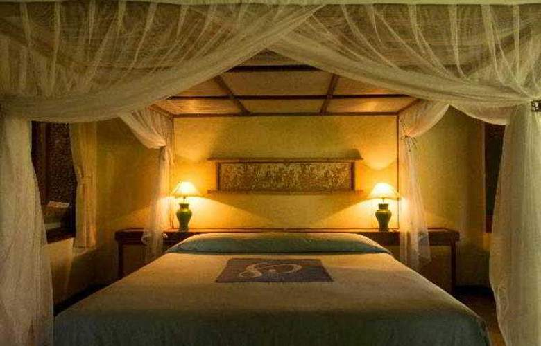 Taman Sari Bali Cottages - Room - 0