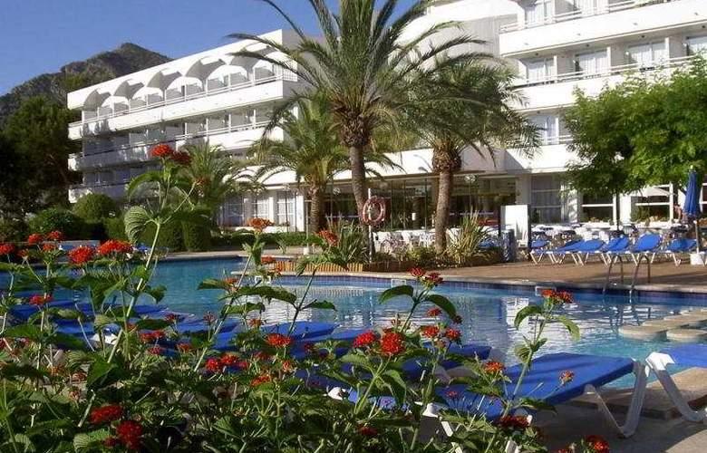 Canyamel Park - Hotel - 8