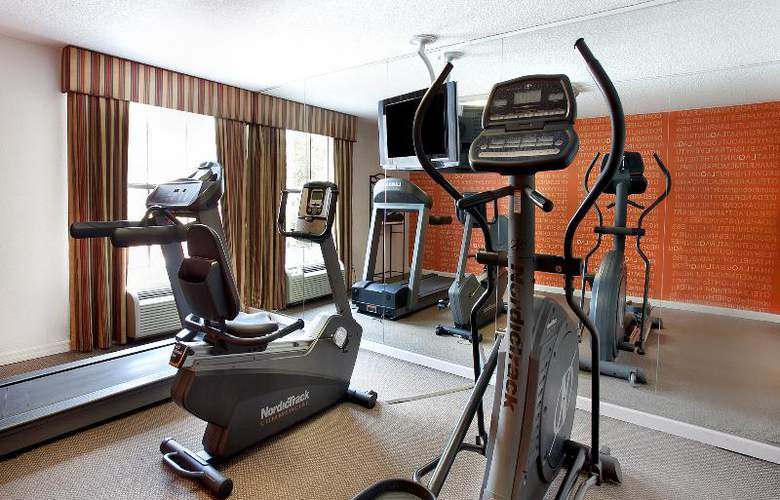 La Quinta Inn International Drive North - Hotel - 16