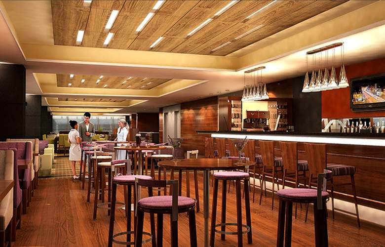 Hilton Garden Inn - Bar - 3