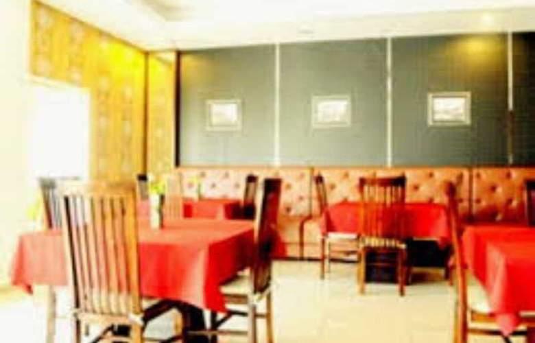 Bekizaar Business Hotel - Restaurant - 11