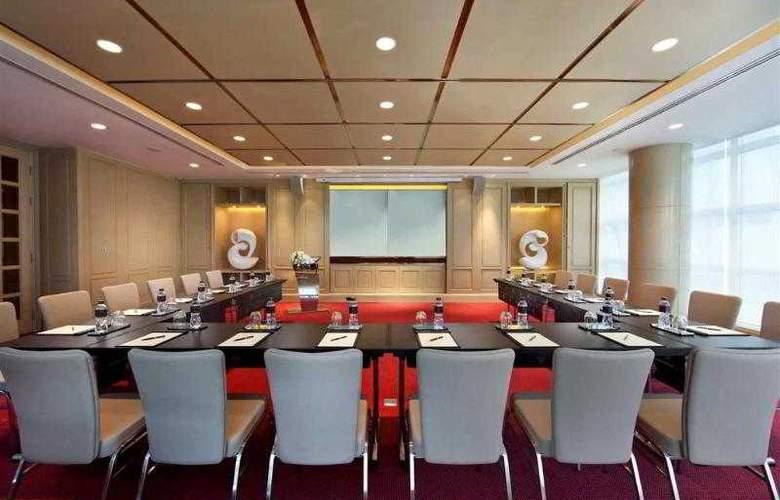 Sofitel Bangkok Sukhumvit - Hotel - 19