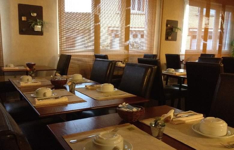 Logis de France Cantepau - Restaurant - 7