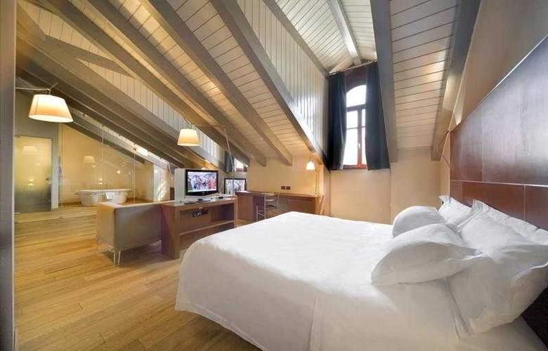 NH Torino Santo Stefano - Room - 2