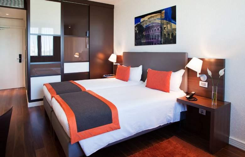 H10 Roma Citta - Room - 6
