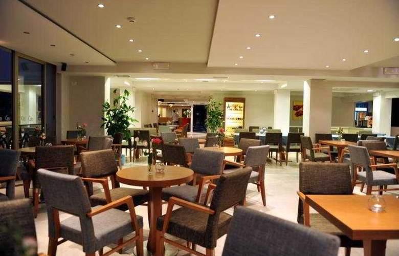 Corfu Mare Boutique Hotel - Restaurant - 6