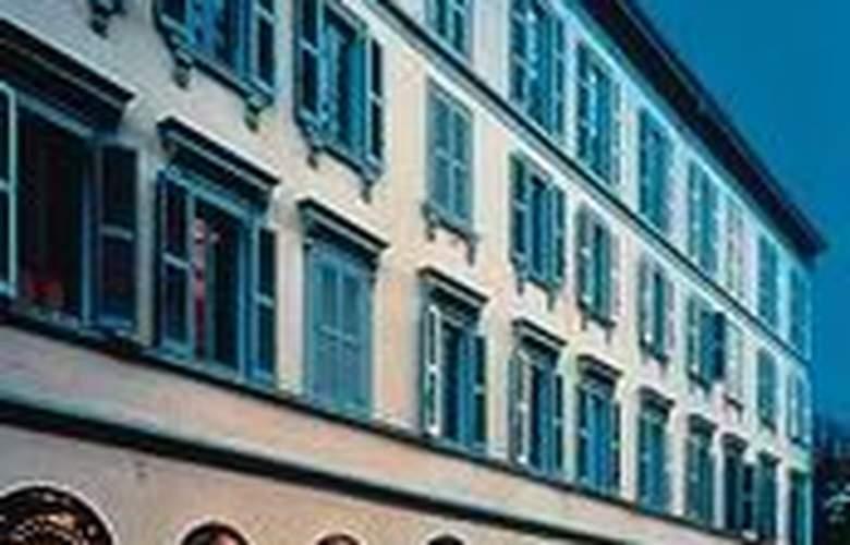 Starhotels Rosa Grand - Room - 1