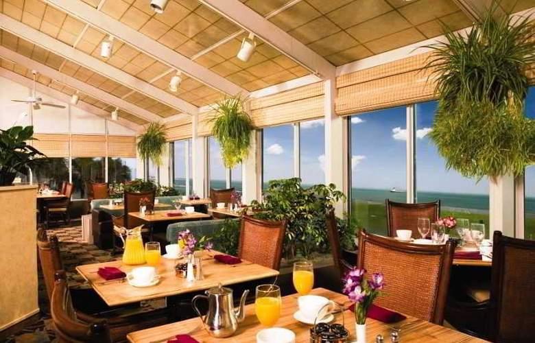 Omni Corpus Christi - Restaurant - 3