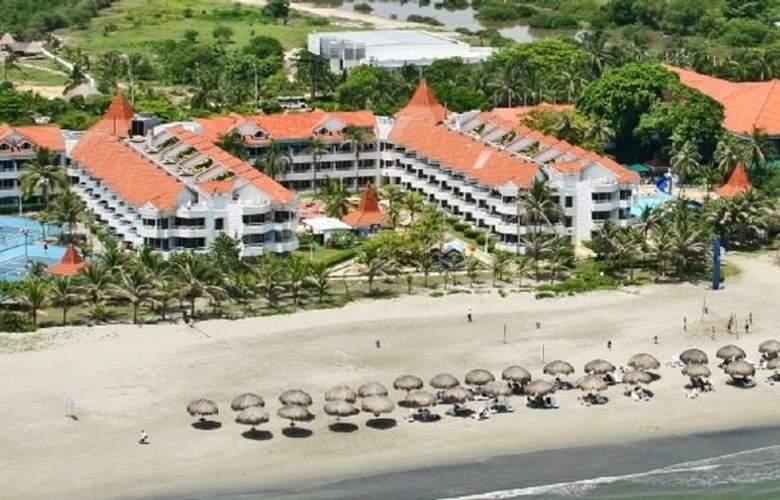 Las Americas Casa de Playa - Hotel - 0