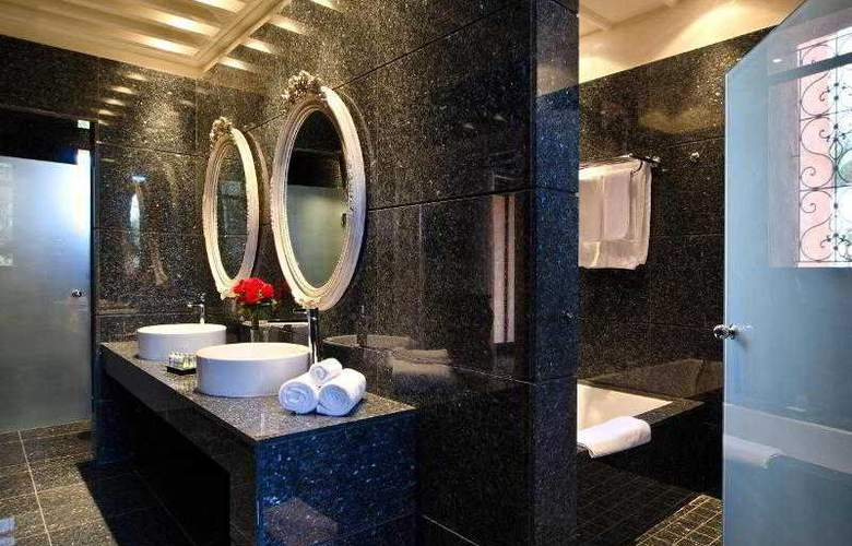 Tigmiza Suites pavillions - Room - 19