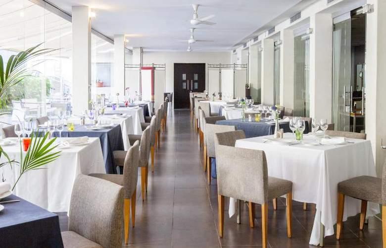 Ibersol Antemare Spa - Restaurant - 60