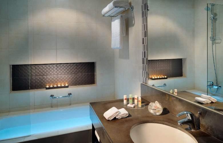 Residence Inn by Marriott - Room - 9