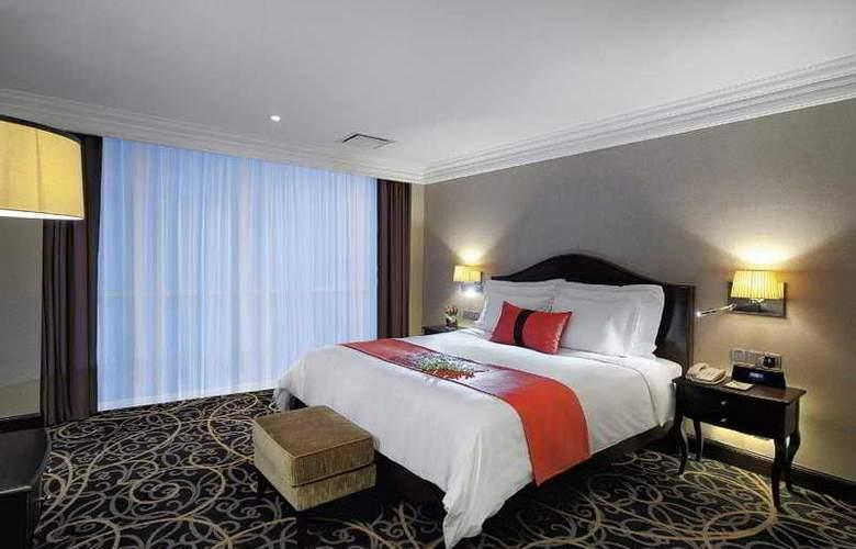 Eastin Grand Hotel Saigon - Room - 5