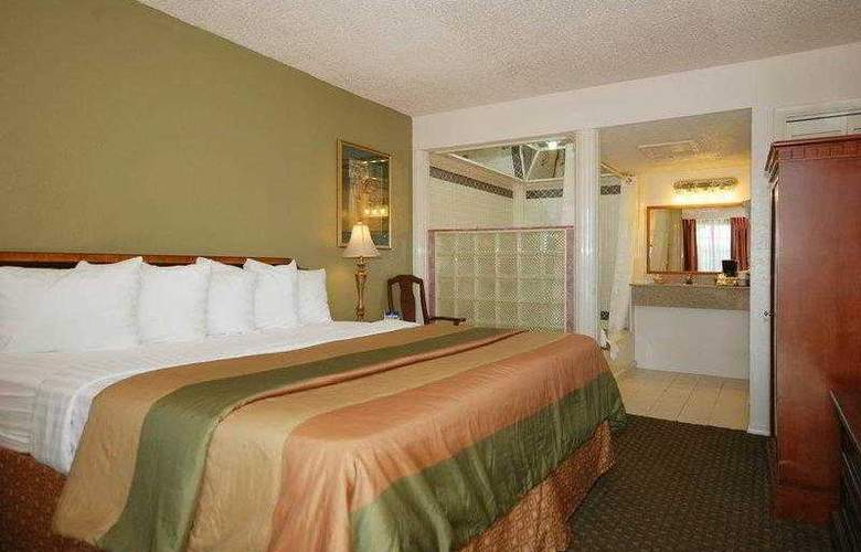 Best Western Music City Inn - Hotel - 18