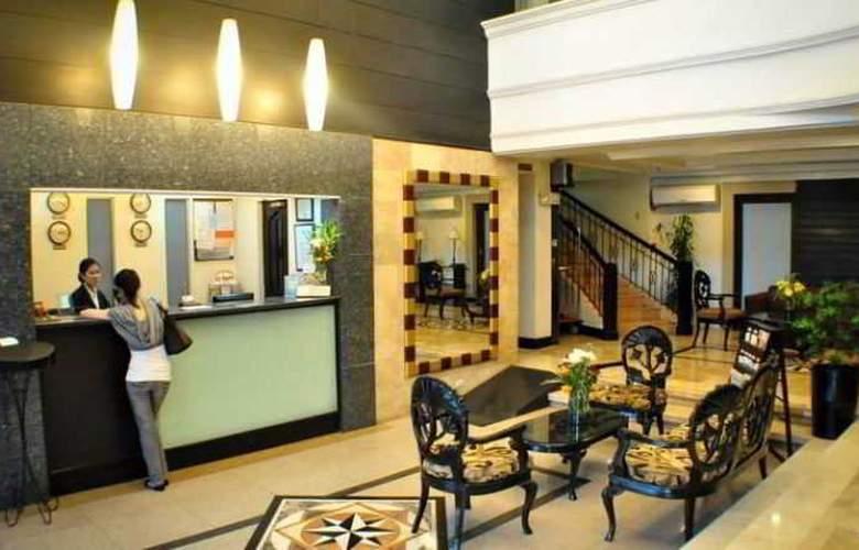 Fersal Hotel Diliman - General - 13