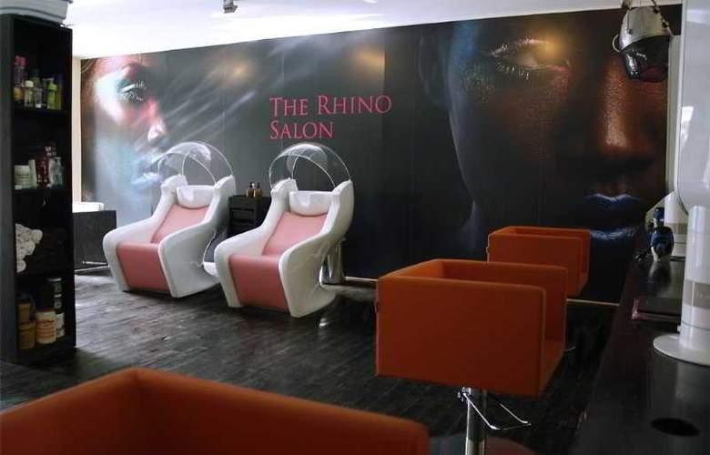 The Rhino Resort Hotel & Spa - Sport - 8