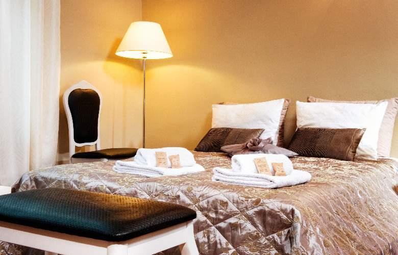 Aparthotel Leone - Room - 5
