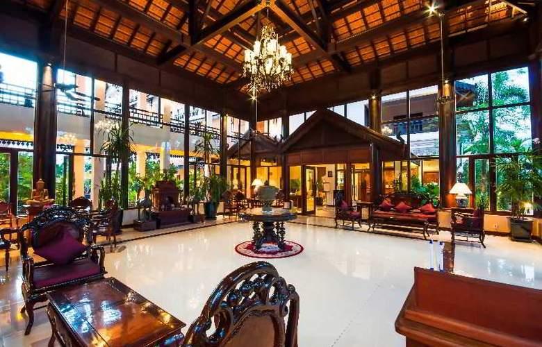 Saem Siem Reap Hotel - General - 12
