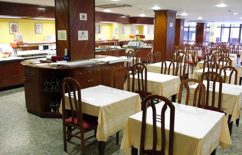 Cervol - Restaurant - 11