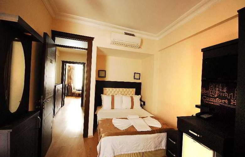 Comfort Hotel Taksim - Room - 1