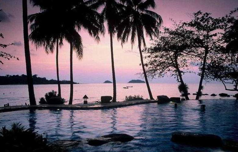 Sea View Resort & Spa Koh Chang - General - 1