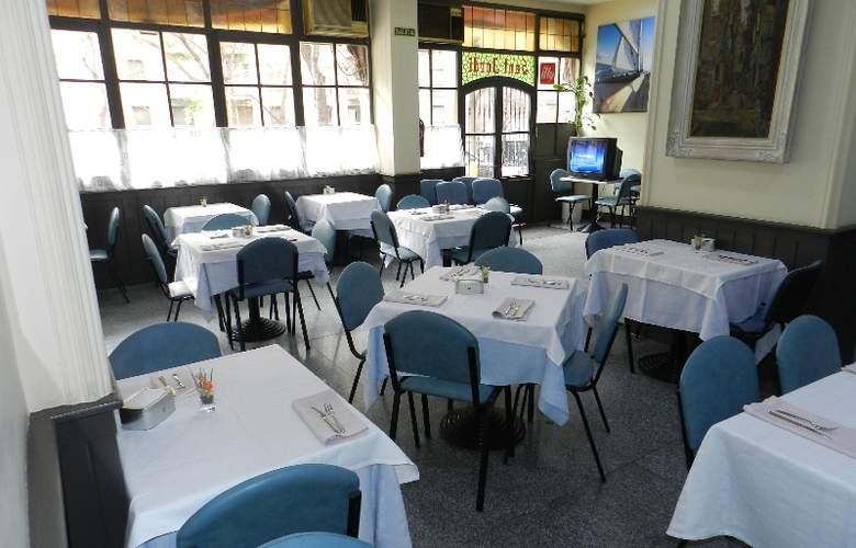 Travessera - Restaurant - 10