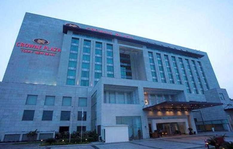 Crowne Plaza New Delhi Okhla - Hotel - 0