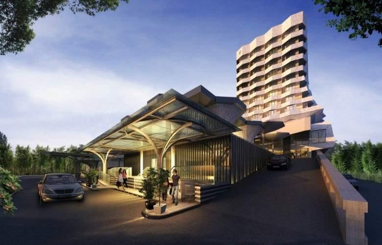 Village Hotel Katong - Hotel - 0