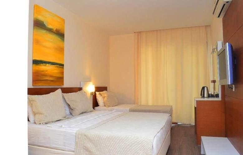 Sunbird Apart Hotel - Room - 20